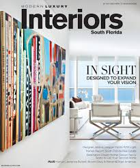 100 Modern Interior Magazine A Place For Everything See Our Work In Luxury S