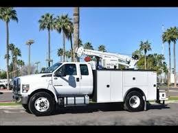 2018 Ford Service Trucks / Utility Trucks / Mechanic Trucks In ...
