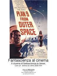 Fantascienza Al Cinema EBook Gratis Ita Da Wikipedia