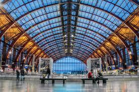 100 Where Is Antwerp Located EnCentraal Station Interior Modlarcom Ik Van Het