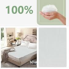 matratzenschoner prozent komfort matratzenschutz 100