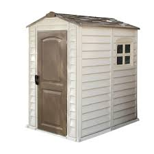 Rubbermaid 7x7 Gable Storage Shed by Rubbermaid Big Max 6 Ft 3 In X 4 Ft 8 In Plastic Shed 1967672
