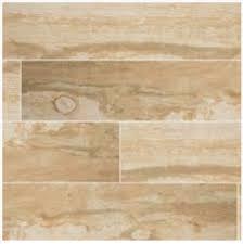 3 29 ms international salvage honey 6 x 40 wood look porcelain tile