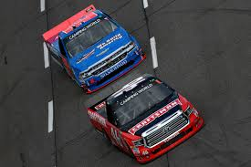 100 Arca Trucks Flipboard NASCAR Truck Series Success Of ARCA Drivers In 2018