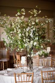 Most Stunning Round Table Centerpieces