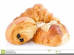 Clipart De Croissant Image
