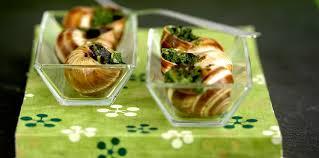 cuisiner les escargots de bourgogne escargots de bourgogne facile et pas cher recette sur cuisine