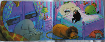 Top 100 Picture Books 40 Good Night Gorilla By Peggy Rathmann