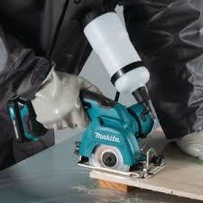 makita 12v max cxt jig saw and handheld tile saw ptr