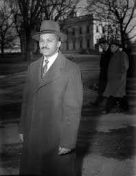 Harry McAlpin The First Black Reporter To Attend A Presidential Press Conference Courtesy