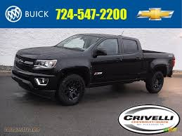 2017 Chevrolet Colorado Z71 Crew Cab 4x4 In Black - 141941 | Truck ... Chevrolet Silverado 2500hd 4x4 Crewcab Ltz Z71 Duramaxs For Sale Used Lifted 2015 1500 Ltz Truck For Hd Video 2010 Chevrolet Silverado 4x4 Crew Cab For Sale See 2018 Chevy It007 And Suv Parts Warehouse Chevy Colorado Midsize Trucks Sale Ruelspotcom Gmc Sierra Slt 53 V8 Vortec American 2017 4wd Lt Crew Cab 65 Diesel Monster Truck Pick Up Off Inspirational In Alabama 7th And Pattison