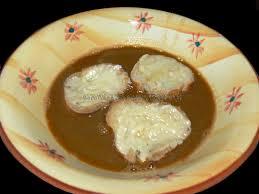 cuisine soupe de poisson soupe de poisson d une marseillaise une cuisine pour voozenoo