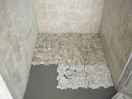 charming bathroom shower floor tile ideas best 25 on