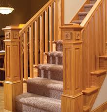 Olympic Mountain Millwork Mouldings Stair Parts