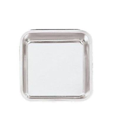 Fox Run Stainless Steel Square Cake Pan - 7.5in x 7.5in