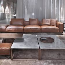 Natuzzi Editions Castello Sofa by Antidote To Overdesign Ettore Sofa System Designed By Antonio