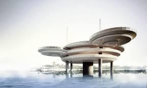 100 Hotel In Dubai On Water Discus Underwater Terior Design Decorating Ideas