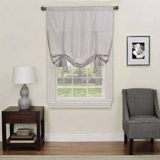Eclipse Thermapanel Room Darkening Curtain by Blackout Gray Curtains U0026 Drapes Window Treatments The Home