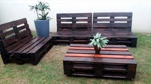 DIY recycled Pallet Ideas Wooden Pallet Furniture Projects