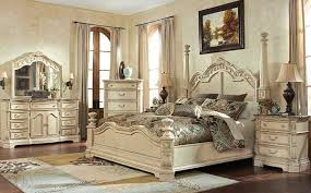 ashley bedroom furniture ortanique bedroom group from millennium