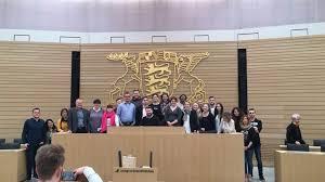 Landtag Baden Württemberg Expertengespräch Im Landtag Baden Württemberg Matthias