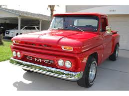 100 65 Gmc Truck 19 GMC Pickup For Sale ClassicCarscom CC1045938
