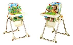 Evenflo Easy Fold Simplicity Highchair by Discover Best Baby High Chairs Reviews Ratings 2017