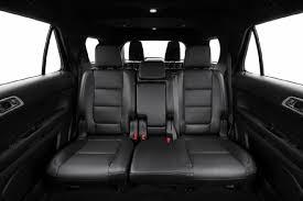 2013 ford explorer review price specs automobile