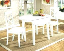 Dining Room Sets With Leaf Drop Table And Chairs Set Small Round Interior