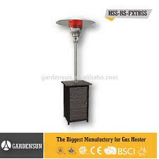 Gardensun Patio Heater Cover by Patio Heater With Bar Table Patio Heater With Bar Table Suppliers