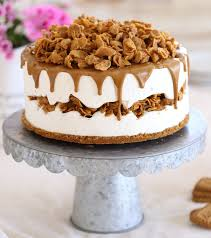 dessert avec mascarpone rapide recette recette gâteau glacé au mascarpone et spéculoos facile et