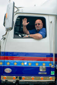 100 Ooida Truck Show OOIDAs Spirit Of The American Er Hits The Road For Western