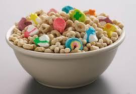10 Of The Worst Breakfast Cereals For Children