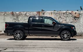 2012 Ford F150 Harley Davidson For Sale | Khosh
