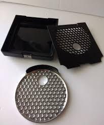 Nespresso Vertuoline Coffee Espresso Replacement Parts Drip Tray Cover GCA1