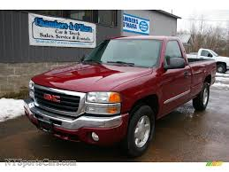 2007 GMC Sierra 1500 Classic SL Regular Cab 4x4 In Sport Dark Red ... 062013 Chevrolet Tahoegmc Yukon Preowned 2007 Gmc Sierra 1500 Single Cab Afrosycom Umopapisdn Gmc Crew Cabsle Pickup 4d 5 34 Ft Specs No End In Sight For Deluxe Pickup Truck Prices Slt Extended Onyx Black 1600 Jax Denali 4wd Summit White 680266 2019 Reinvents The Bed Video Roadshow Eg Classics 072013 Grille Style Z 1gtecx17z131406 White New Sierra On Sale Ca San