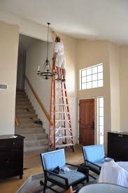 living room stripes our dream foreclosure