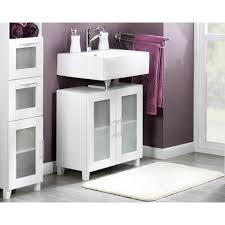 waschbeckenunterschrank 60x60 weiß