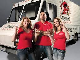 Devilicious Exit Interview — The Great Food Truck Race | FN Dish ... The Fleet Rdu Trucks Wandering Sheppard New Lincoln Food Truck Rolls Out With Beef As The Star In Creative Heat Is On For Roster Of Food Truck Hopefuls In Return Two Cities Girls Great Race Comes To Atlanta Korilla Action During Season 2 Carys Rodeo Moves Down Ctham Street Davidmixnercom Live From Hells Kitchen Rating Graph Network Gossip 6 Winner Crowned Devilicious Exit Interview Fn Dish Season 7 A Family Affair Grilled Cheese Allstars Great Food