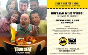 Buffalo Wild Wings Discount / Beach Auto Sound Buffalo Wild Wings Survey Recieve Code For Free Stuff Coupon Code Sweatblock Is Buffalo Wild Wings Open On Can You Use Lowes Coupons At Home Depot Gnc Discount How Much Are The Bath And Body Tuesday Specials New Deals Best Healthpicks Coupon Silvertip Tree Farm Coupons 1 Promo Codes Updates Prices September 2018 Sale Over Promo Motel 6 Colorado Springs National Chicken Wing Day 2019 Get Free Lasagna Freebies Discounts Game Food Find 12 Cafe Zupas Codes October