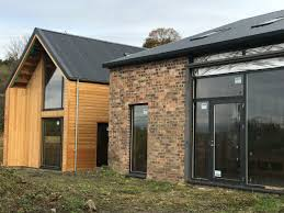 100 Stable Conversions Modern Barn Conversion And Extension In Fife Scotland