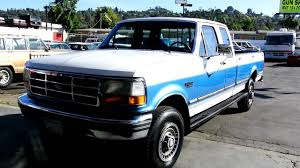 100 Ford 1 Ton Truck 992 F250 XLT Owner 69k Original Miles F250 4X4 34