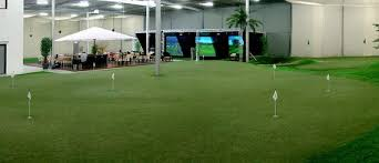 Atlanta GA Indoor Artificial Golf Grass