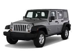 2008 Jeep Wrangler Review, Ratings, Specs, Prices, And Photos - The ...