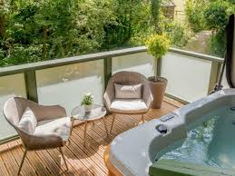 100 Tree Houses With Hot Tubs Shuter House Ref M539212 In Near ShipstononStour
