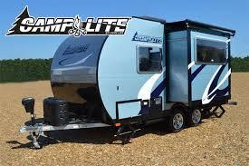 Livin Lite Aluminum Ultra Lightweight Campers For Sale At PPL Motor Homes