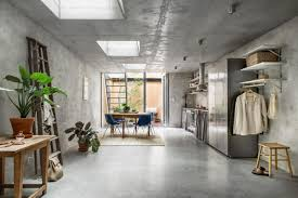 100 Scandinavian Interior Style Concrete Walls Trend In A Home Tour