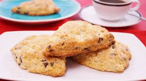 Easy Pumpkin Chocolate Chip Scones by Chocolate Chip Scones Recipe Easy Mom U0027s Best Scones How To Make
