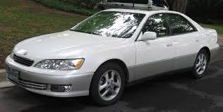 I Need A 2001 Model Lexus Es300 Autos Nigeria