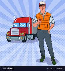 Pop Art Trucker With Truck Royalty Free Vector Image Relationships On The Road Dating A Truck Driver Alltruckjobscom Professional Truck Driving Ranks High In Patriotic Jobs American Trucker Goes Viral After Sharing Lifesaving News About Steel Coils The Washington Log Trucking Industry Costs And Safety Analysis Male Cabin His Yellow Stock Photo Edit Now 674594158 Fuel Economy Evan Transportation How Much Does Commercial Make California Truckers Would Get Fewer Breaks Under New Law Top 5 Largest Companies Us Industry United States Wikipedia Creatively Painted At Trucker Meeting Wolfsmeile Germany